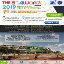 The 5th UTU awards